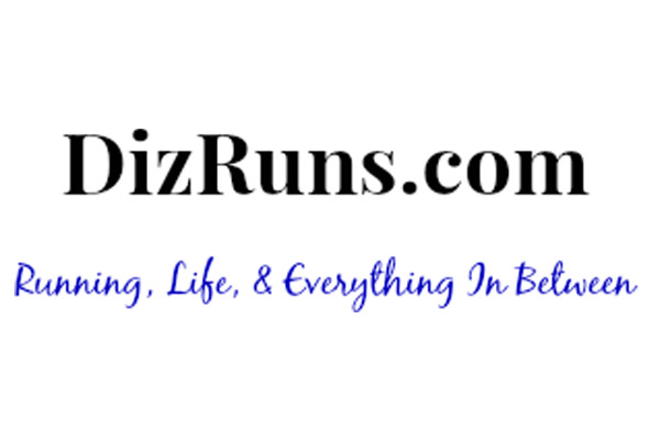 Interviewed by Denny on the DizRuns podcast!