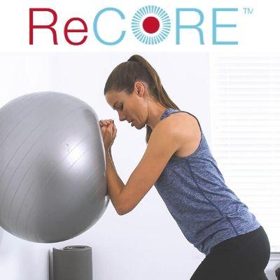 ReCORE Online Program